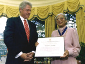 Black History Month.. Rosa Parks 100 Yrs (February 4, 1913 – October 24, 2005)