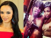 2/7/13 – Is The Rise In Single Mothers Causing The Rise In Violent Crimes? w/ VH1's NFL Wife & Actress Dawn Neufeld