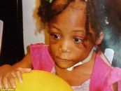 4 Year Old Girl Starved To Death & Tied To The Bed By Jump Ropes By Her Black Momma!
