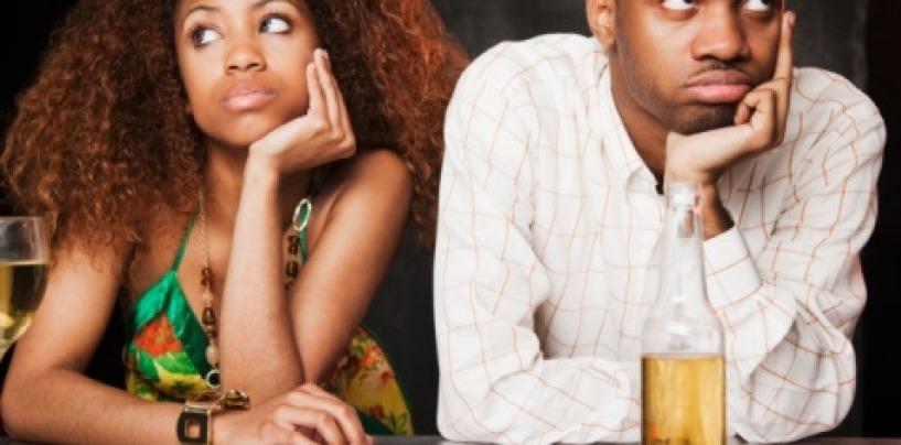 TONIGHT 9PM EST: DO BLACK WOMEN DESERVE BETTER THAN WHAT BLACK MEN OFFER IN 2013?