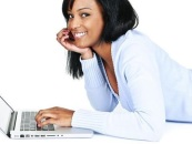 Study Shows Black Women Least Likely To Have Love Interest On Internet Dating Sites! Here's Why!