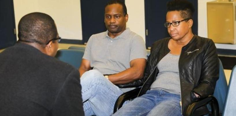 Ohio Couple Return A Child Back To Adoption Agency 9 Years Later Then Disappear! Do You Feel For Them At All?