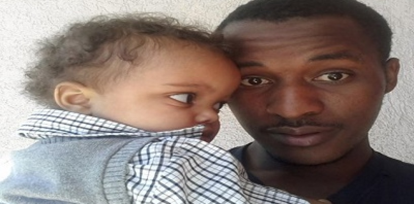 Colorado Idiot Kills His 1 Year Old Daughter Then Shoots Himself After Childs Mother Is No Longer Interested In Him!