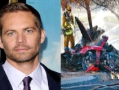 Actor Paul Walker Of The Fast & Furious Dead At 40 In Fiery Car Crash!