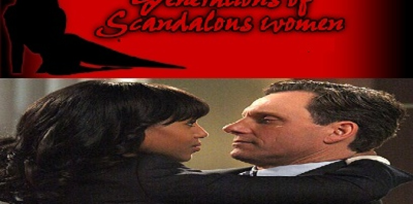 1/7/14 – How Scandalous Women Set Men Up For Jail Or Hell!