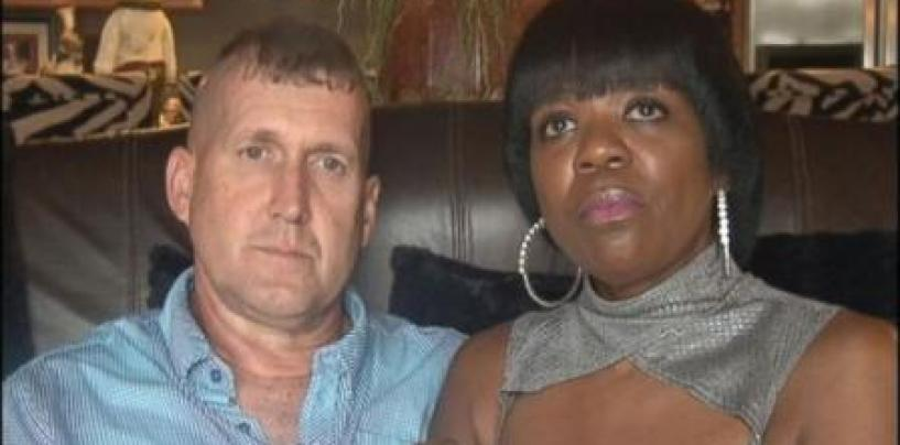 Interracial Couple Goes To Spondivits In Atlanta And Receive Racial Slur For Their Trouble!