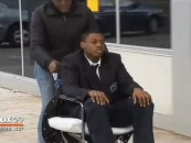 Philly's Stop & Frisk Policy Left This Young Black Teen With His Scrotum Crushed! (Video)