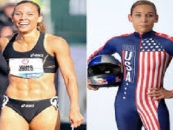 How Lolo Jones Went From Queen Of The Black People To Joke Of The Sports World!