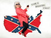 Are Southerners More Racist Against Interracial Couples Than Anywhere Else In the US?