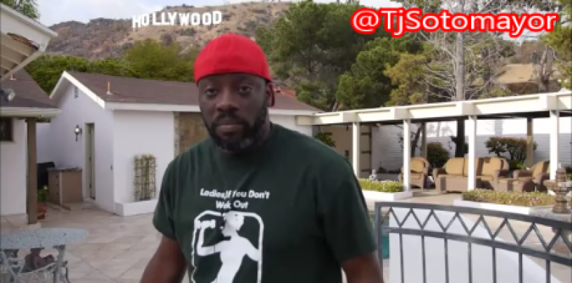 2/4/14 – What Ever Is On Your Mind Day! Ask Tommy Sotomayor What The F*ck You Want To! 9pm EST Call 347-989-8310