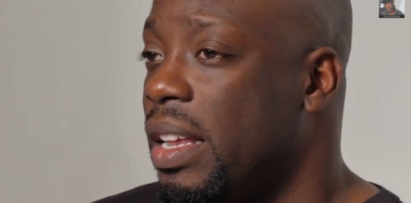 """Tommy Sotomayors Interview With New Growth Hair Magazine Called """"Just Say No To Hair Hats!"""