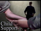 3/25/14 – Does Child Support Create Better Relationships With Father & Child? w/ Zo Williams