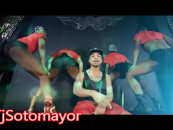 Gay Rapper Named Fly Red Has A Song Called Throw Dat Boy-Pussy! Is This Offensive? (Video)