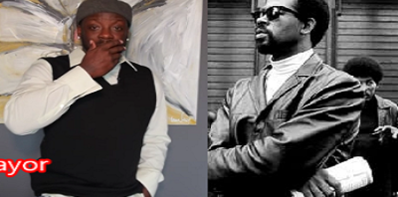 Tommy Sotomayor Responds Back To Jason Black AKA The Black Authorities Lies! PT 1 (Video)