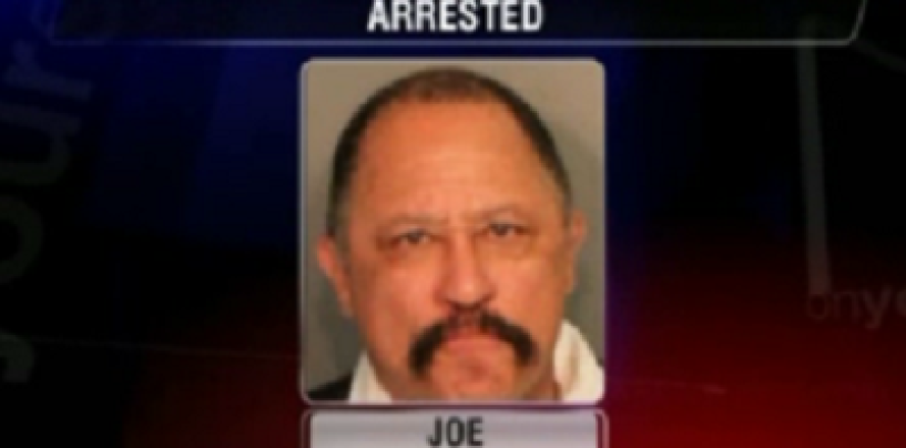 Ex Court Tv Judge Joe Brown Arrested Today During Child Support Case! (Video)