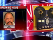 Judge Joe Brown Court Room Outburst Tape & Update On His Arrest! (Video)