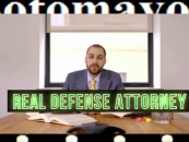 The Funniest Lawyer Commercial Ever! Would You Hire Him? (Video)