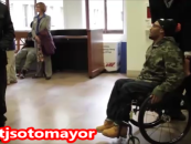 The Story Of Leon Ford: Unarmed Pittsburgh Teen Shot By Police & Paralyzed Who Now Faces 20 Years In Prison! (Video)