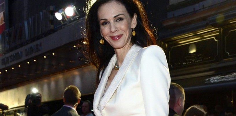 Mick Jagger's Girlfriend, Found Hanged In NYC Apartment!! What Are Your Thoughts?