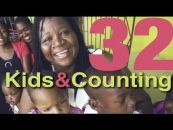 This Jamaican Woman Has 32 Kids & Counting!  An Unbelievable Story! (Video)