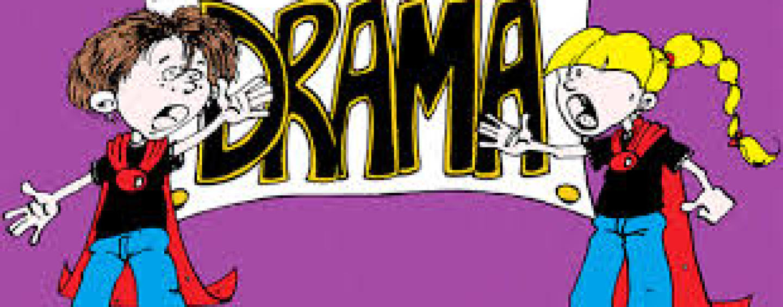 3/10/14 – Special Show Where Discuss Drama, Drama, Drama!