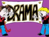 3/10/14 – Special Show Where Discuss Drama, Drama, Drama!