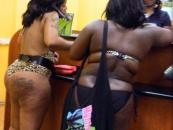 The Typical Black Women That Were Seen In Your Local Wal-Mart On Any Given Day! (Photos & Video)