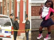 Philadelphia Toddler Shoots & Kills His 11 Year Old Sister With Mommas Boyfriends Gun! (Video)