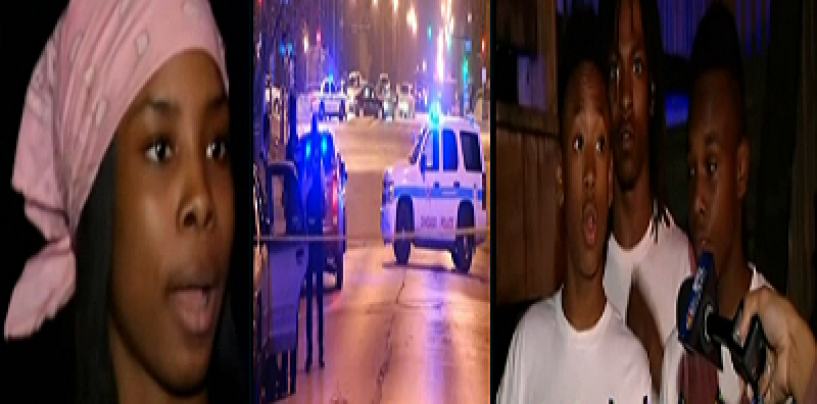 9 Dead, At Least 35 Wounded in Weekend Chicago Violence Over The Easter Weekend! Its Officially A War Zone!!! (Video)