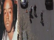 Several People Wounded, 1 Arrested As Thugs Shoot Up Teenaged Boys Funeral! (Video)