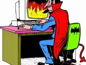 4/11/14 – The Internet: Where False Self Esteem, Liars & Bullies Thrive! (Video)