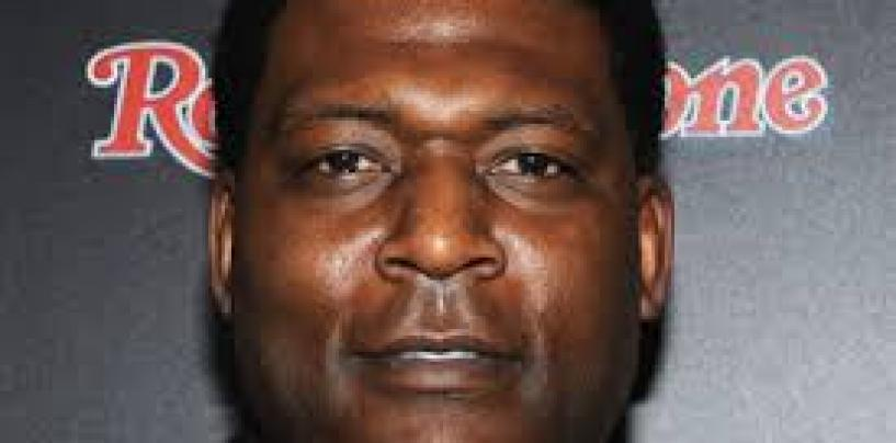 NY Knicks Great Larry Johnson Says Blacks Should Form Their Own League In The Wake Of The Donald Sterling Racist Rant! (Video)