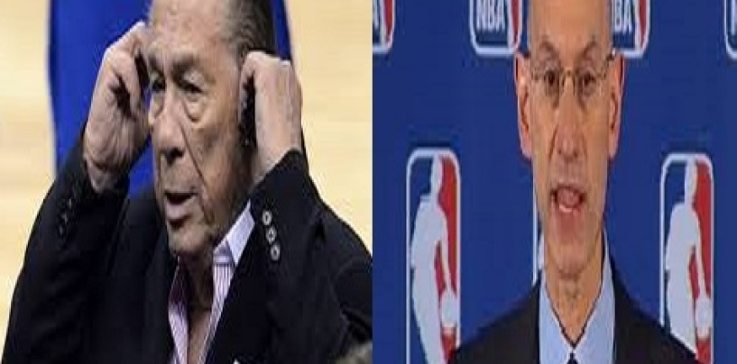 NBA Owner Donald Sterling Gets Banned For Life.. So WTF Does That Mean Really?? (Video)