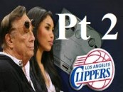 Donald Sterling Says Black Jews Are Treated Like Dogs & Thats How The World Sees Blacks! (Video)
