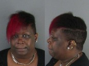 Flaming Haired Black Woman Calls 911 On Subway Sandwich Shop Over Wrong Sauce!