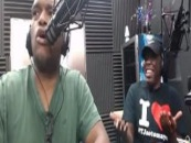 Tommy Sotomayor Joins Zo Williams & Geoff Brown Talking Jay Z, Donald Sterling & More! Live 5-13-14 (Video)
