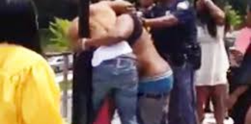 5/28/14 – Are Blacks More Violent Or Does The Media Just Report More Black Violence?