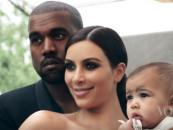 Kim Kardashian & Kanye West Finally Get Married! Congrats! (Video)