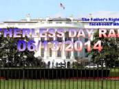 Come See Tommy Sotomayor Speak At THE Fathers Day Rally 2014 At The Washington Capitol In DC!