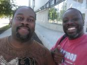Robert, A Homeless DC Man Recognizes Tommy Sotomayor & Ask Him For A Favor But Tommy Does Him One Better! Must See (Video)