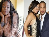 Rapper Azealia Banks Goes Off On Rapper T.I.'s Wife's Looks But T.I. Came Back With A Threat Of Violence! Was He Wrong? (Video)