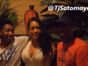 Florida Teen & Family Send Thanks To Tommy Sotomayor For Sponsoring Their Kid's Summer Dream Of Film Making! (Video)