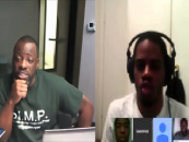 Tommy Sotomayor Embarrasses Youtuber LG With Pure Logic! Part 1 & 2 (Video)