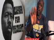 Tommy Sotomayor Punks Out By Beging & Pleading With Jason Black AKA The Black Authority To Leave Him Alone! (Video)