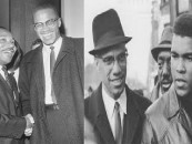 Malcolm X, Muhammad Ali, MLK, Tommy Sotomayor & How They Spoke The Some Of The Same Words! (Video) By The Boome