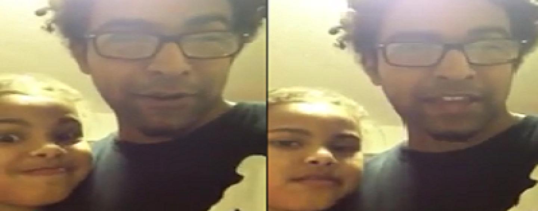 Kids Tariq & Lina Thank Tommy Sotomayor For Gift & Sponsoring Their Summer Dream! (Video)