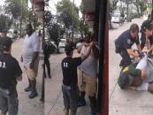 Staten Island Cops Murder Unarmed Black Man For Breaking Up A Street Fight! (Video)