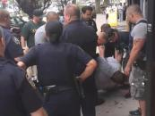 7/18/14 – Is It Time For American Citizens To Fight Back Against A Police State?