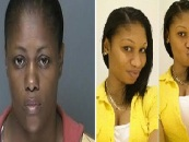 Black Woman Murders & Decapitates A Mother Of 4 Over Rent & Utilities As She Begged For Her Life! (Video)