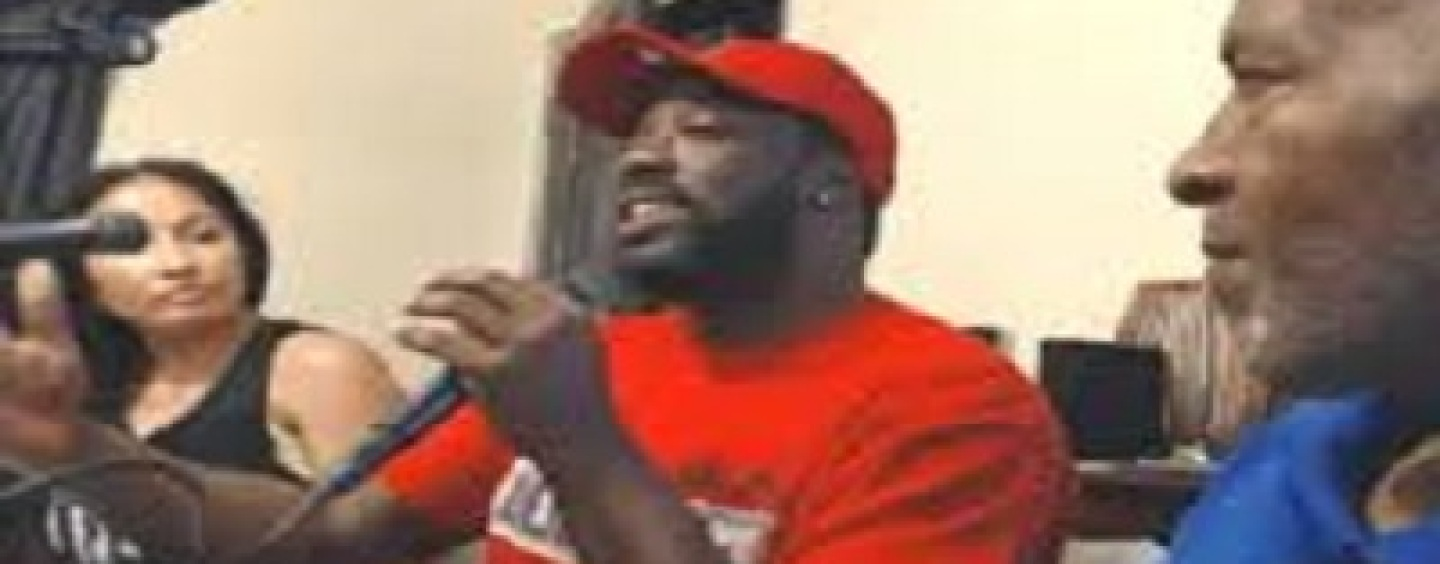 8/3/14 – Confront Or Debate Tommy Sotomayor Tonite Live!